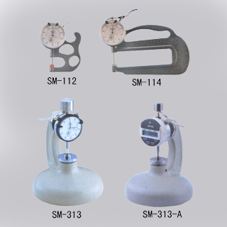 SERIES OF THICKNESS GAUGE 3