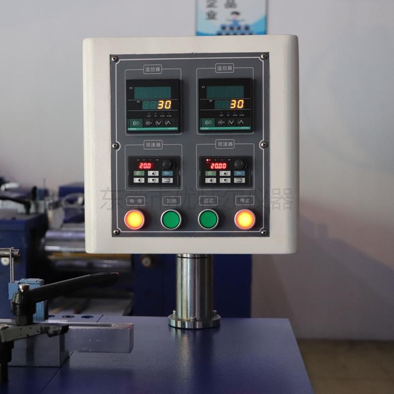 UTR-6175-AL 实验室开炼机(双调速/仪表型)