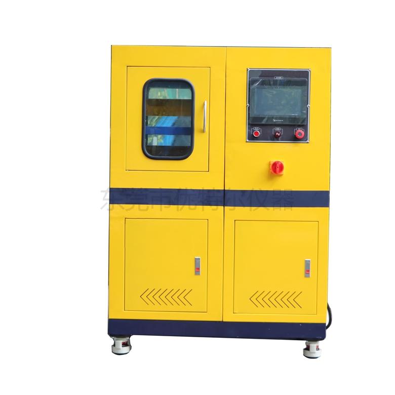 UTR-6170-B 全自动硫化机(实验室/程控型)