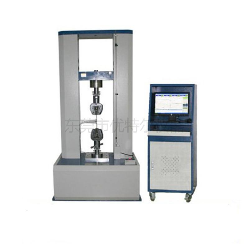 UTR-100-B 电脑伺服型万能材料试验机