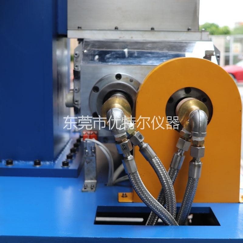 UTR-6172-B 密闭式混炼机(实验室/程控型)