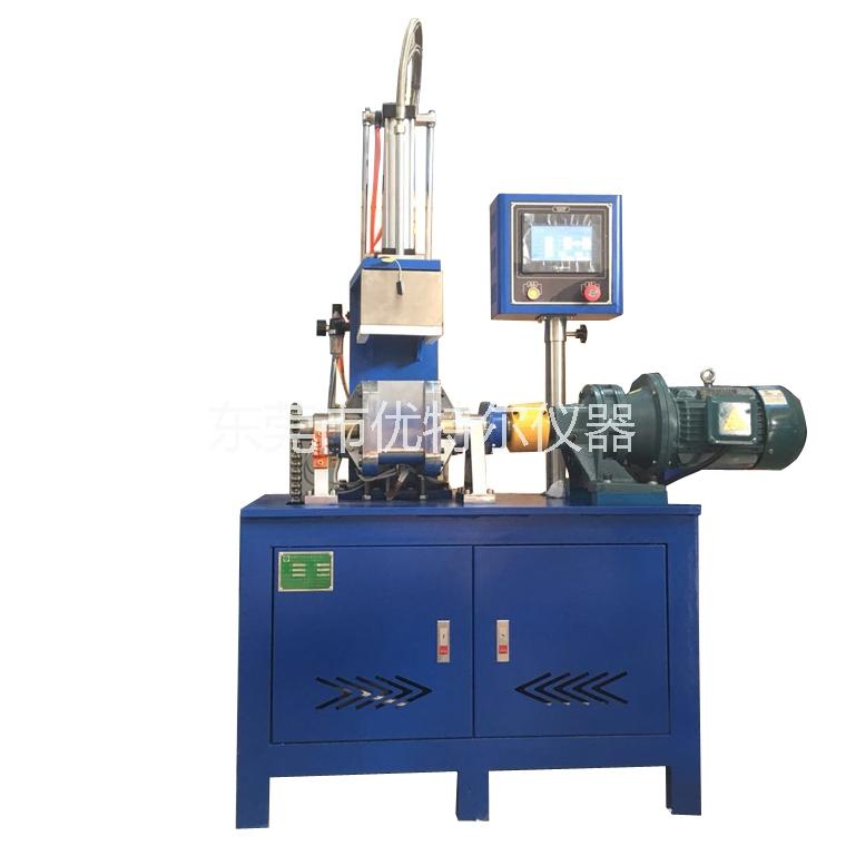UTR-6172-B 粉末密炼机(实验室/程控型)