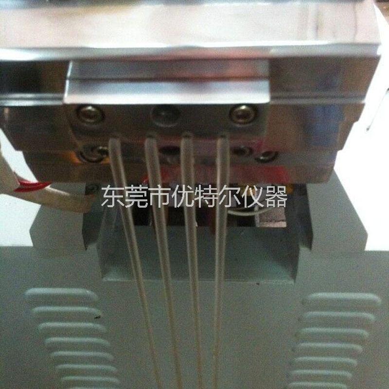 UTR-6176-B 实验室单螺杆挤出机/程控型
