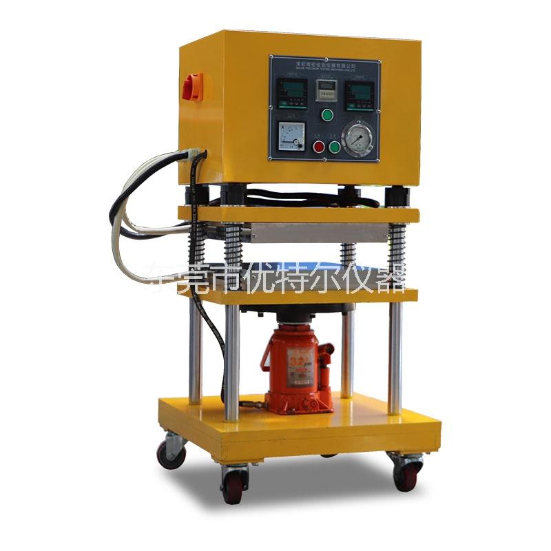 UTR-6170-C 实验型手动压片机
