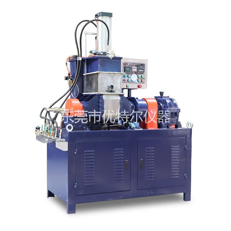 UTR-6172-A 5L实验室密炼机/仪表型