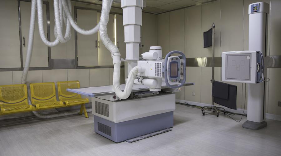 内窥镜、B超、影像科室年保服务