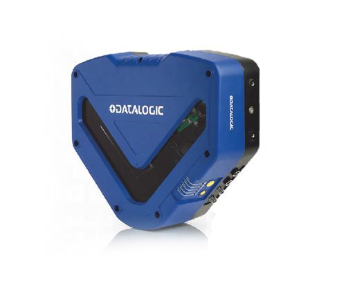DX8210激光條碼掃描儀