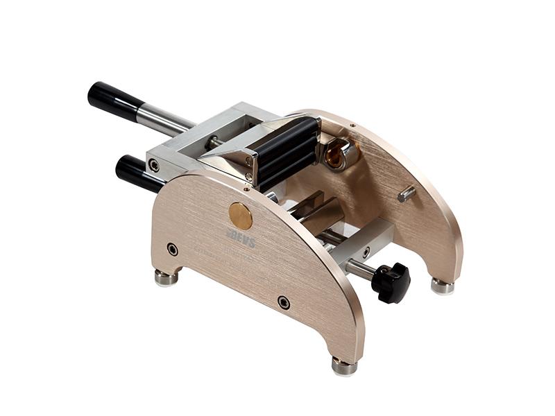 円筒形マンドレル屈曲試験器
