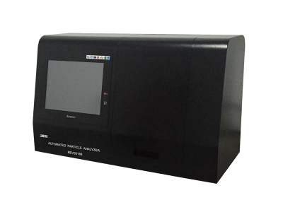 Automated Particle Analyzer