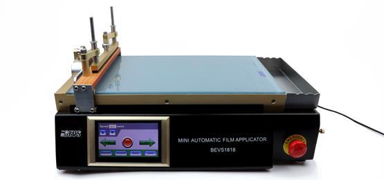 Mini Aplicador Automático de Filme