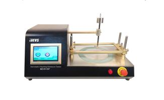 Automatic Heating Abrasion Tester