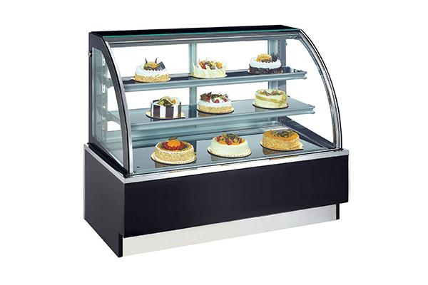 Cake cooler CA