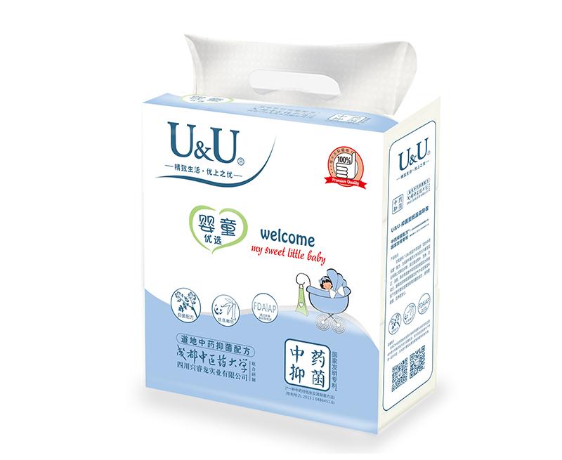 婴童系列(白纸类)-UC3601-A