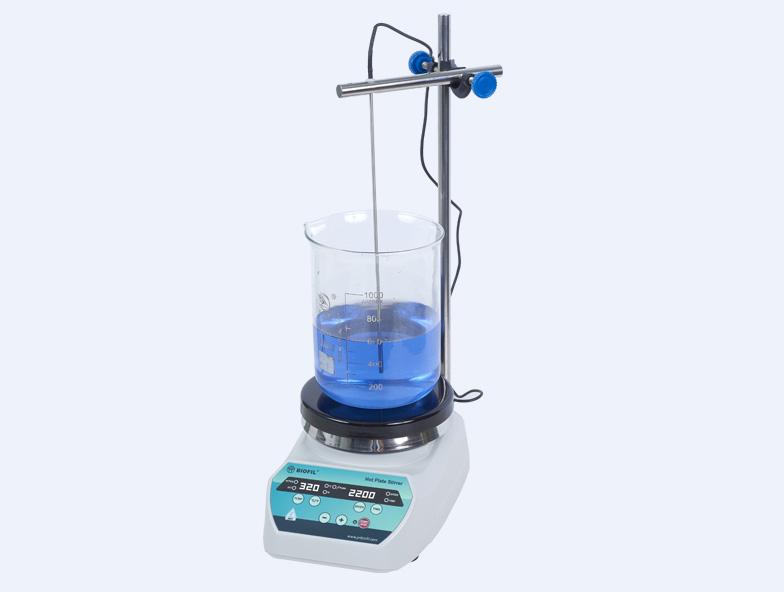 HotPlate & Magnetic Stirrers