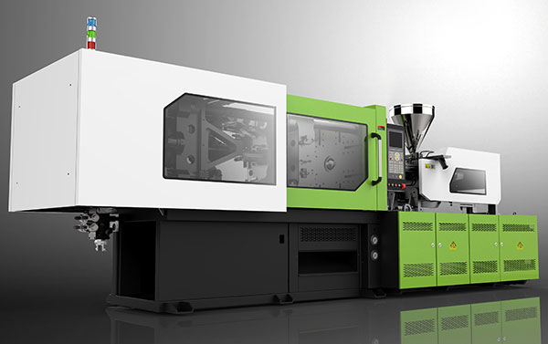 Injection machinery applications