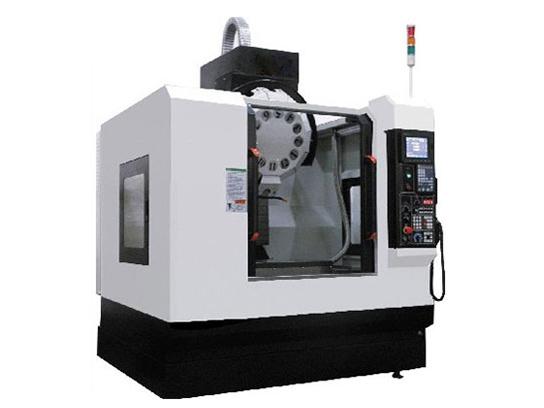 Machining center applications