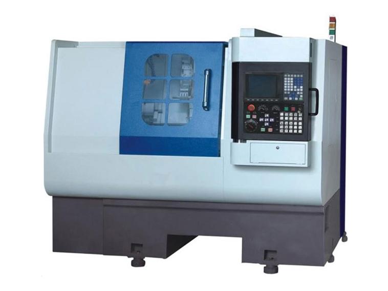 CNC machine tools applications