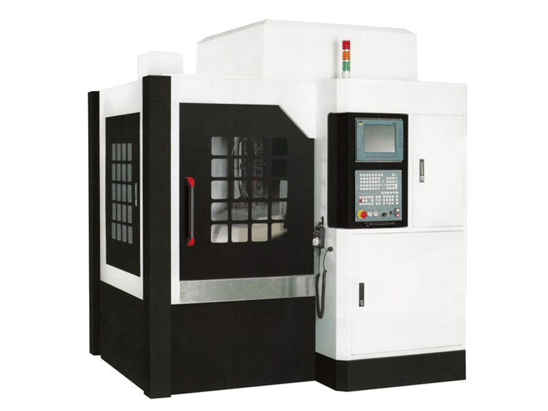 CNC engraving and milling equipment applications