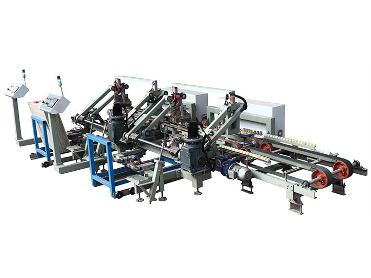 Intelligent grade brick machine applications