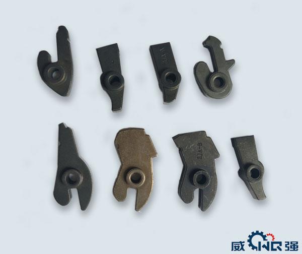 其他结构件系列-储物柜锁配件