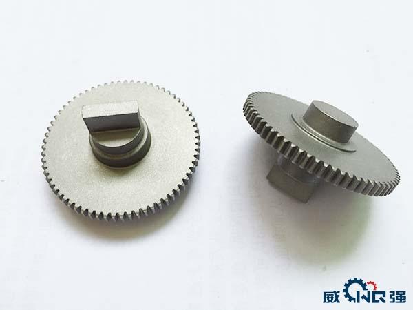 其他结构件系列-工业洗衣机齿轮