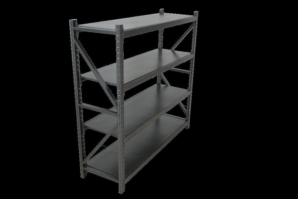 Storage shelf B