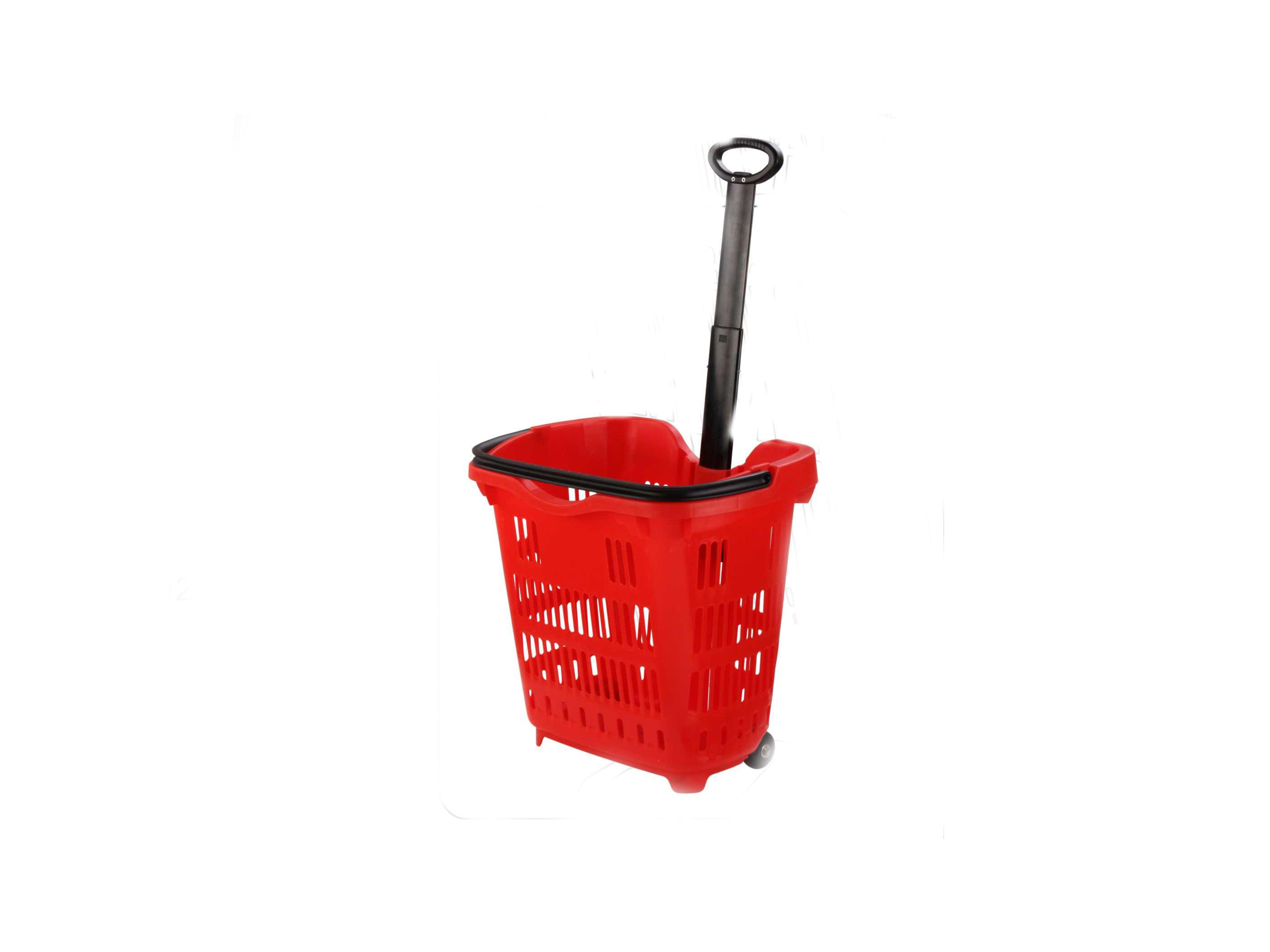 pw603 塑料购物篮