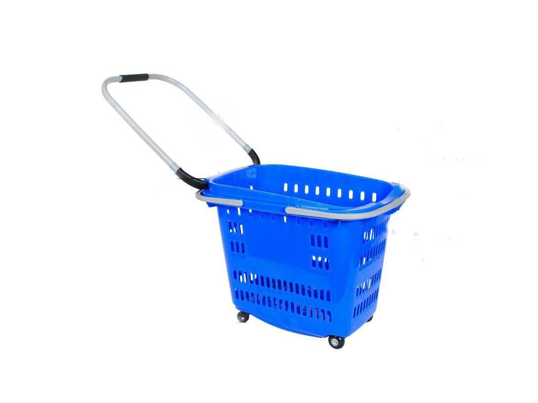 pw608 塑料购物篮