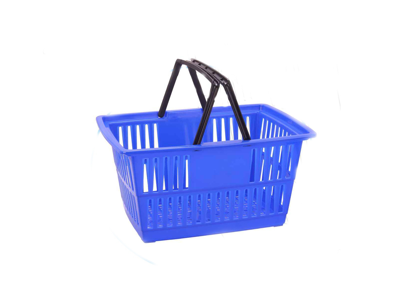 pw610 塑料购物篮