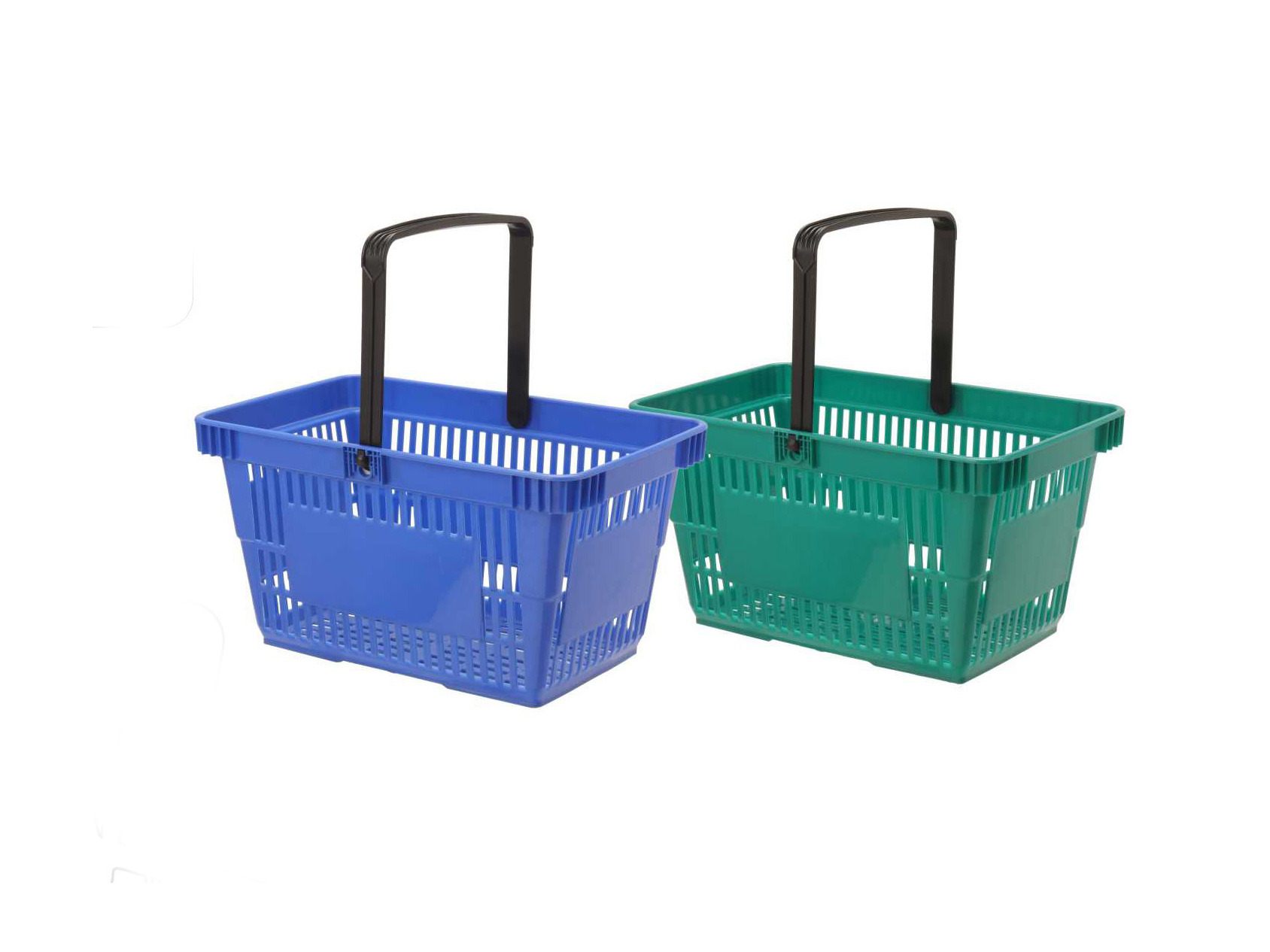 pw612 塑料购物篮