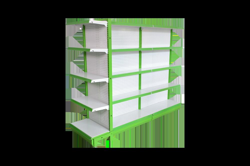 Shelf E