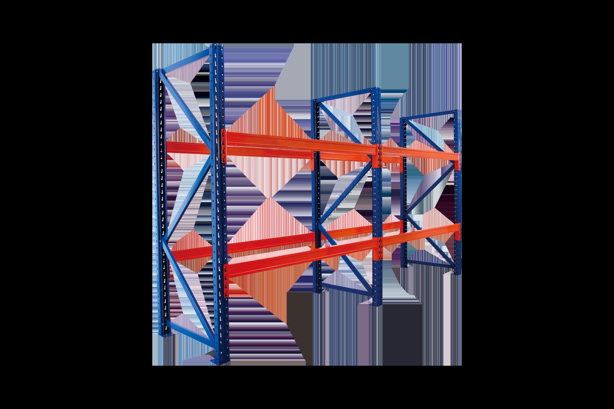 Storage shelf C