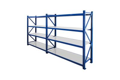 storage shelf E