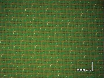 56系列16綜兩層半聚酯成形網