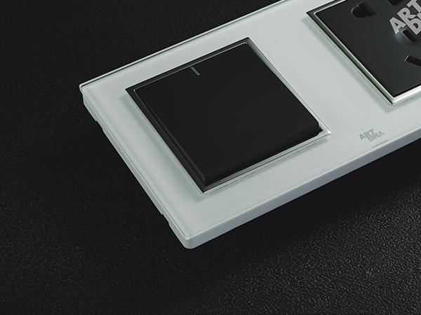 水晶玻璃系列