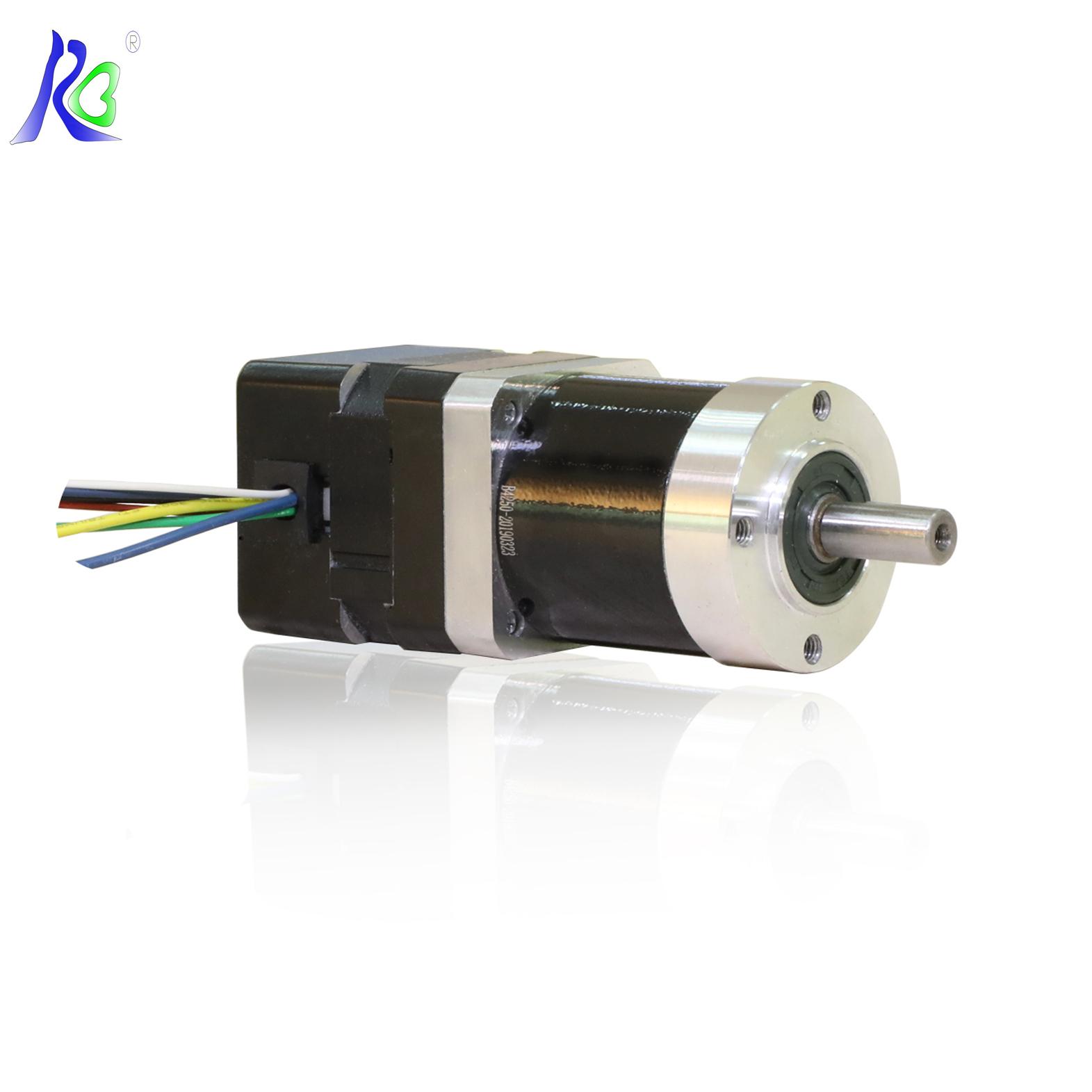 42 BLDC Geared Motor