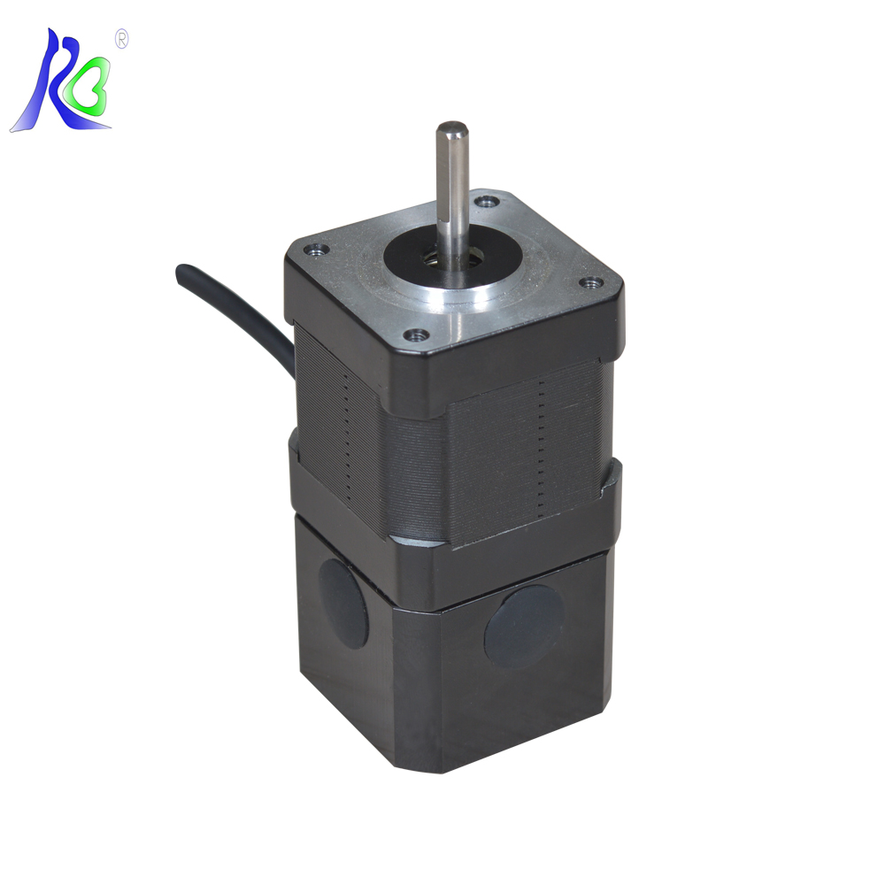 2phase 1.8°  17HD Stepper Motor with Brake