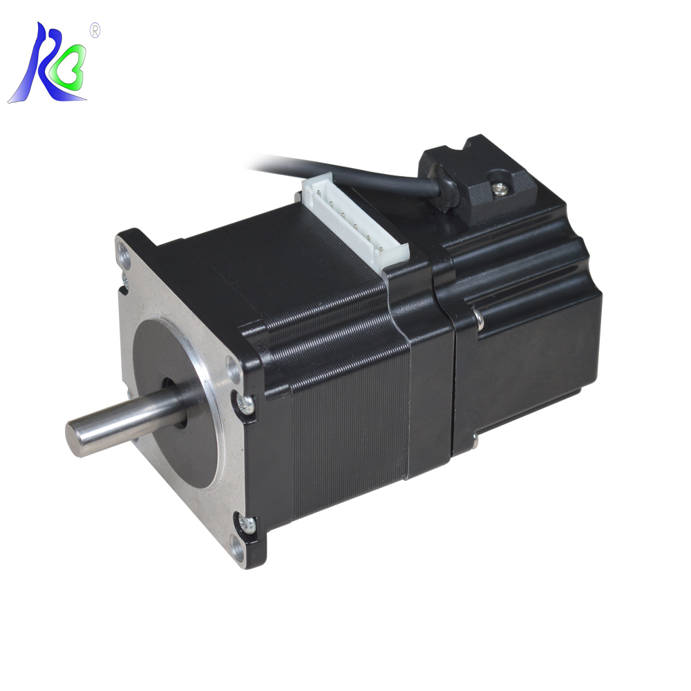 2phase 1.8°  23HD Stepper Motor with Brake