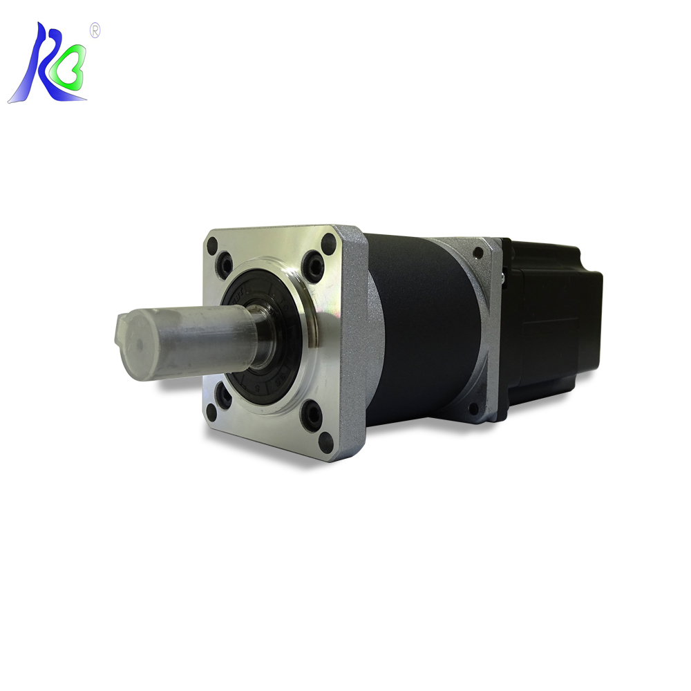 57 BLDC Geared Motor(for Respirator)