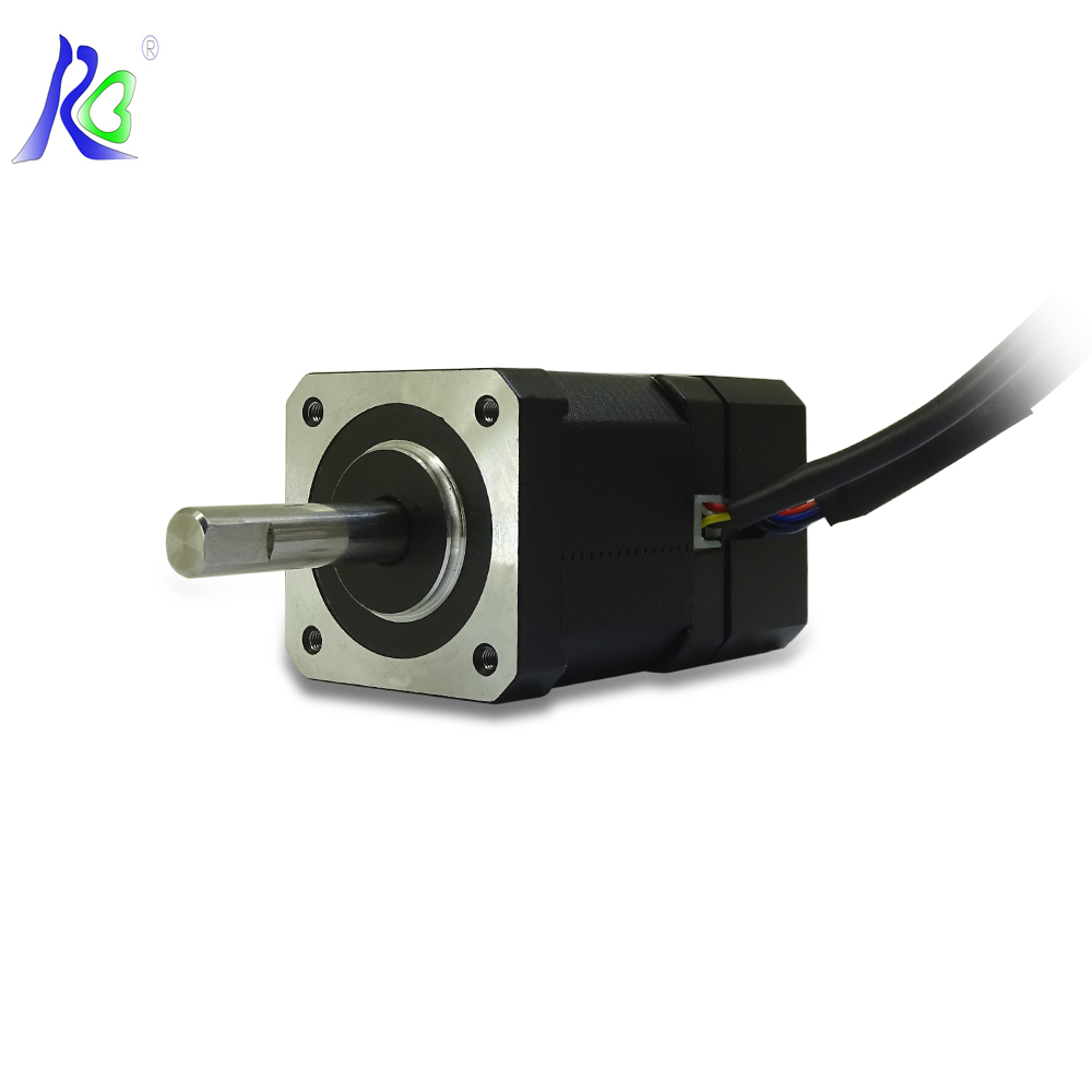 2Phase1.8° 17HD with Encoder, Servo Motor