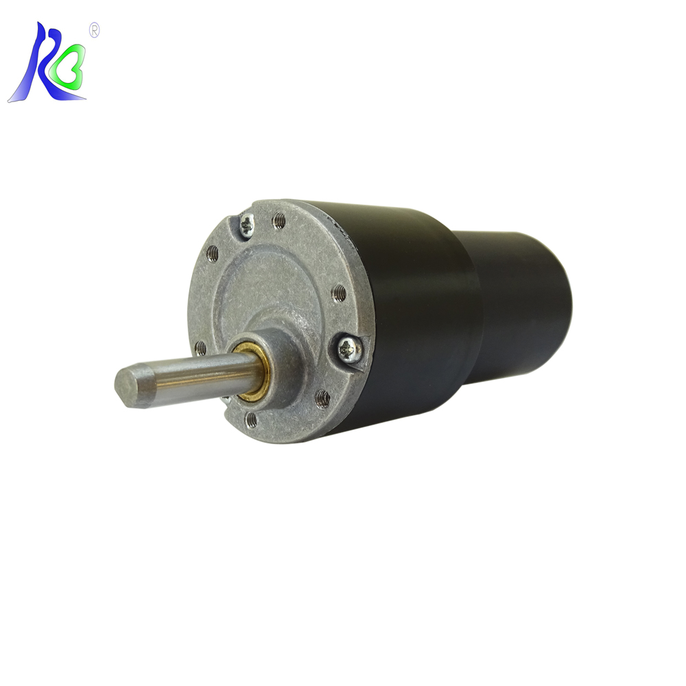 DC 3530 Motor with Gearbox