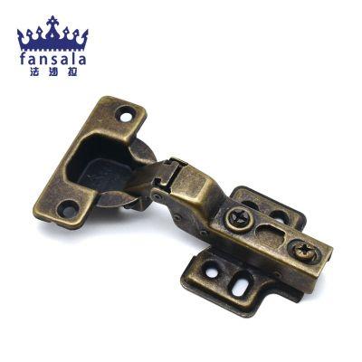 FSL-DG 古铜