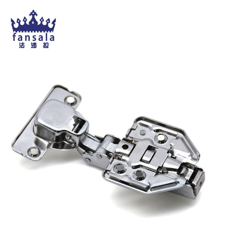 FSL-DU 不锈钢