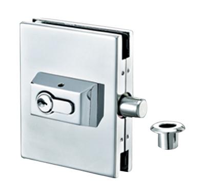 FSL-40 Door Clamp/Lock