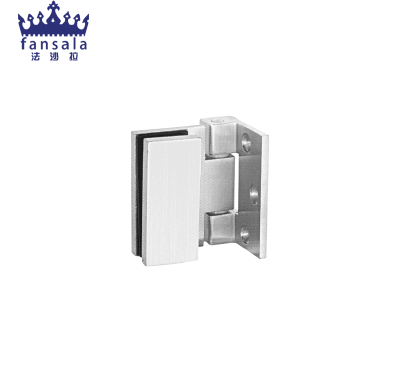 FSL-8500H-5-Glass to Wall Hinge