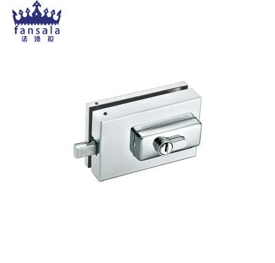 FSL-127B-Corner Lock