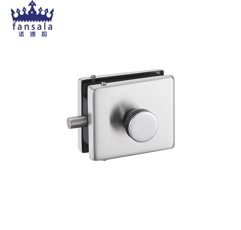 FSL-113-Glass Door Bolt