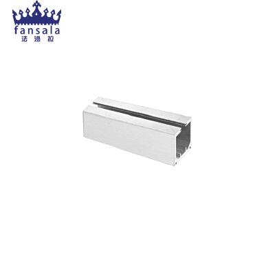 FSL-8900W-7-Folding Door Track