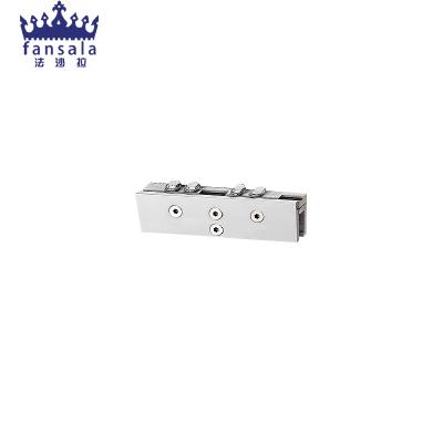 FSL-G19-Short Aluminum Clip
