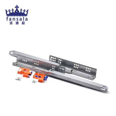 FSL-B007Drawer Slide Rail
